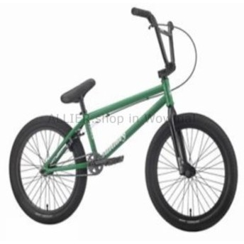 "BMX 2019 Sunday Primer 20 ""BMXバイクケリーグリーンコンプリートBMXバイク  2019 Sunday"