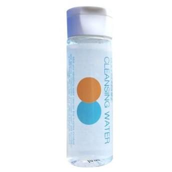 Snipe ココサンシャイン クレンジングウォーター 化粧水ベースの日焼け止め用クレンジング 120ml