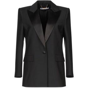 《期間限定 セール開催中》GIVENCHY レディース テーラードジャケット ブラック 40 モヘヤ 60% / ウール 40%