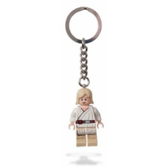 レゴLego Star Wars Key Chain : Luke Skywalker
