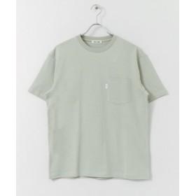 【30%OFF】 アーバンリサーチドアーズ FORK & SPOON ポケットTシャツ メンズ GREEN 5 【URBAN RESEARCH DOORS】 【セール開催中】