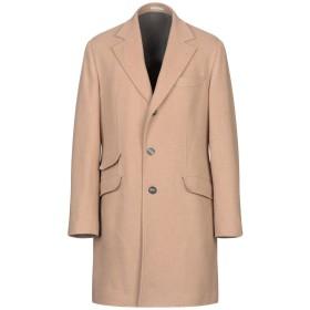 《期間限定セール開催中!》BRUNELLO CUCINELLI メンズ コート キャメル 48 ウール 95% / カシミヤ 5%