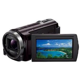 【中古】SONY デジタルHDビデオカメラ HANDYCAM HDR-CX430V/T