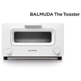 BALMUDA The Toaster(K01E) ホワイト 家電 キッチン家電 トースター au WALLET Market