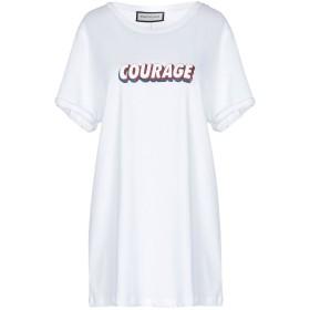 《セール開催中》ROQA レディース T シャツ ホワイト XL コットン 100%