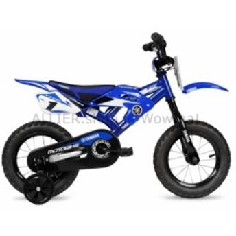 """BMX 12 """"ヤマハモト子供用BMXバイクブルー12""""  12"""" Yamaha Moto Child's BMX Bike Bl"""