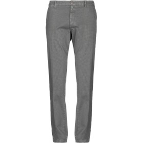 《セール開催中》40WEFT メンズ パンツ グレー 56 指定外繊維(紙) 97% / ポリウレタン 3%