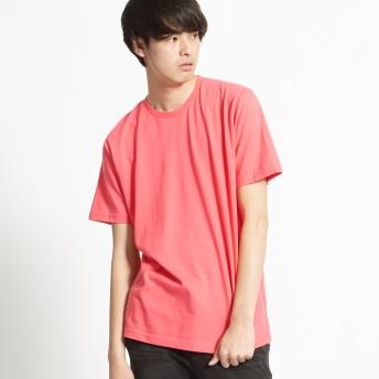 Tシャツ - WEGO【MEN】 カラーTシャツ BR18SM09-M002