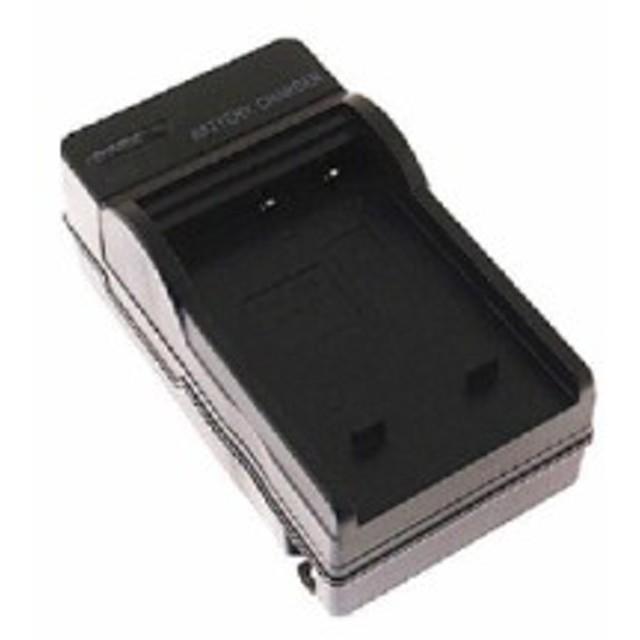 CASIO BC-110L/BC-130L  互換 急速充電器  NP-110/NP-130