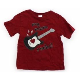 【ジンボリー/Gymboree】Tシャツ・カットソー 90サイズ 男の子【USED子供服・ベビー服】(393753)