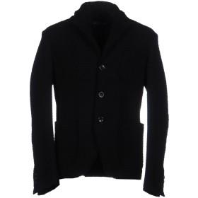 《期間限定 セール開催中》BRIAN DALES メンズ テーラードジャケット ブラック 48 ウール 85% / PA 15%