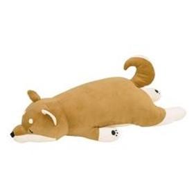 抱き枕 ぬいぐるみ 犬 プレミアムねむねむアニマルズ コタロウ Lサイズ