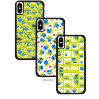 【男の子に人気♪】ディズニーリトル・グリーン・メンアルミニウムケータイケース iPhone XR Galaxy S10e スマホケース