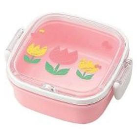 弁当箱 デザートケース チューリップ 240ml 子供用 レンジ対応 日本製