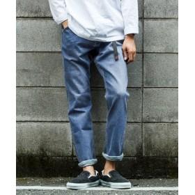 アーバンリサーチドアーズ Mt Design 3776xGramicci 別注デニムMountain Pants メンズ MIDIUMUSED S 【URBAN RESEARCH DOORS】