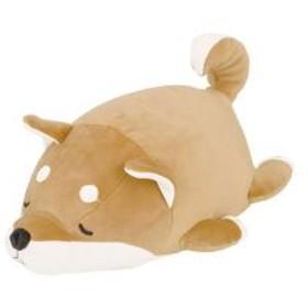 15%OFFクーポン対象商品 クッション 動物 ボルスター マシュマロアニマル 犬 コタロウ クーポンコード:CKJNNWW