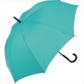 【傘】無地 耐風・60cm AM-7000 サックス