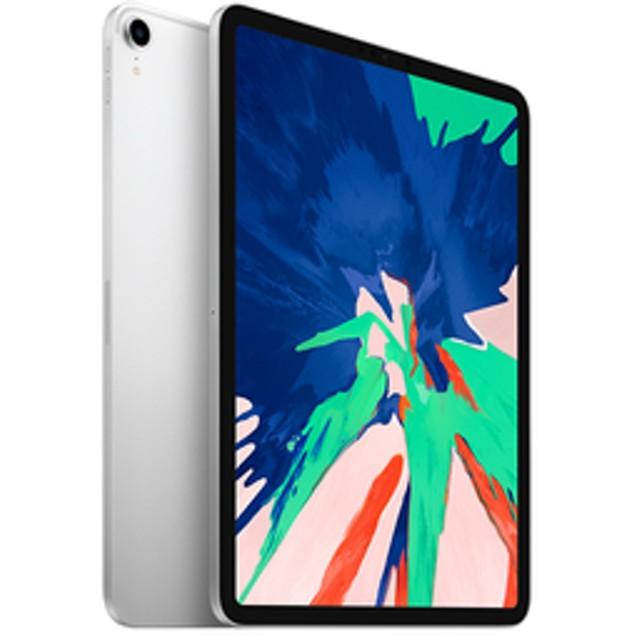 Apple11インチiPad Pro Wi-Fi 512GBシルバーMTXU2J/A
