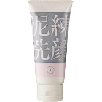 イッテンコスメインク 泥練洗顔 (120g)