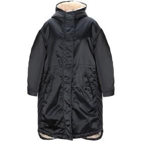 《セール開催中》N°21 レディース コート ブラック S ナイロン 100%
