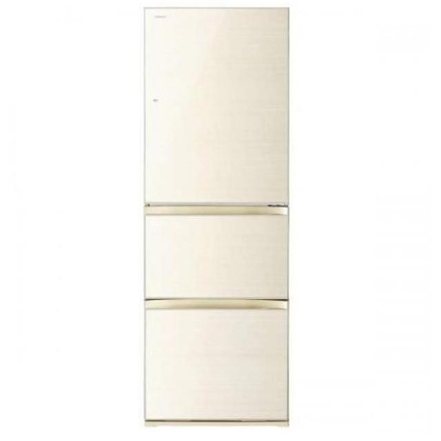 TOSHIBA 冷蔵庫 VEGETA 363L 3ドア 右開き ラピスアイボリー GR-M36SXV-ZC 東芝 ベジータ