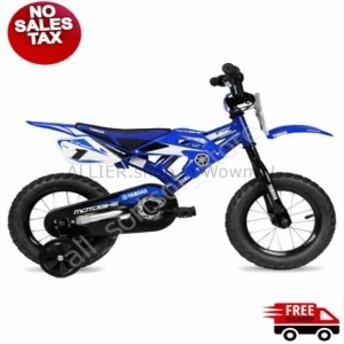 BMX 男の子子供自転車ヤマハモトBMXスポーツ子供オートバイ12インチ  Boys Kids Bike Yamaha Moto