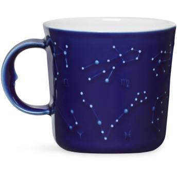 星座 マグ ブルー