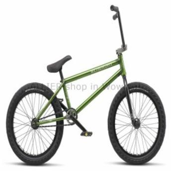 "BMX 私たち2019 CRYSIS 21 TRANS OLIVE COMPLETE BMXバイク21 ""S& M 21イ"