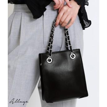 【セール開催中】ANAP(アナップ)チェーンポイントミニクロスバッグ