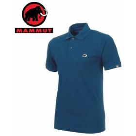 マムート MAMMUT ポロシャツ メンズ マトリックス SS Polo Shirt 1017-00400 50134