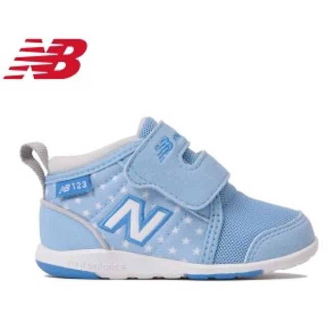 8335000baebd0 ニューバランス(new balance) IO123H BL インファント・キッズ アウトドアシューズ IO123HBL