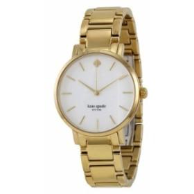 【ポイント2倍】ケイトスペード 腕時計 レディース KATE SPADE 1YRU0002 正規品