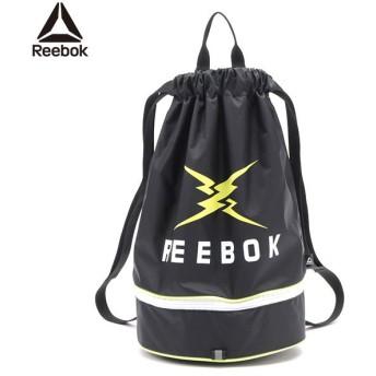Reebok リーボック ボンザック クロ 男児ボーイズビーチバック 海水小物 N129-524