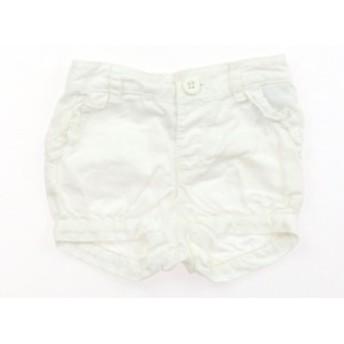 【オールドネイビー/OLDNAVY】ショートパンツ 60サイズ 女の子【USED子供服・ベビー服】(393856)