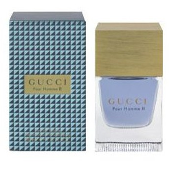 GUCCI グッチ プールオム 2 EDT・SP 50ml 香水 フレグランス GUCCI POUR HOMME 2