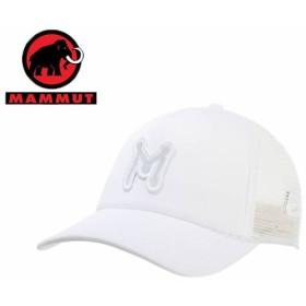 マムート MAMMUT キャップ 帽子 メンズ レディース Crag Cap クラッグキャップ 1191-00061 0243