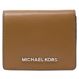 29794248d20a 【ポイント2倍】マイケルコース 二つ折り財布 カードケース レディース MICHAEL KORS 35H7STVD2L