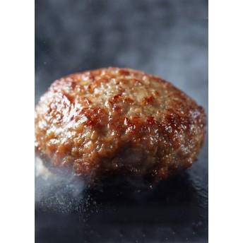 門崎熟成肉 格之進 薫格ハンバーグ 10個セット