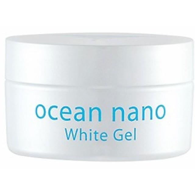 オーシャンナノ ホワイトゲルS 60g (ジャータイプ)