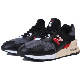 (NB公式)【ログイン購入で最大8%ポイント還元】 ユニセックス MS997J HD (ブラック) スニーカー シューズ 靴 ニューバランス newbalance