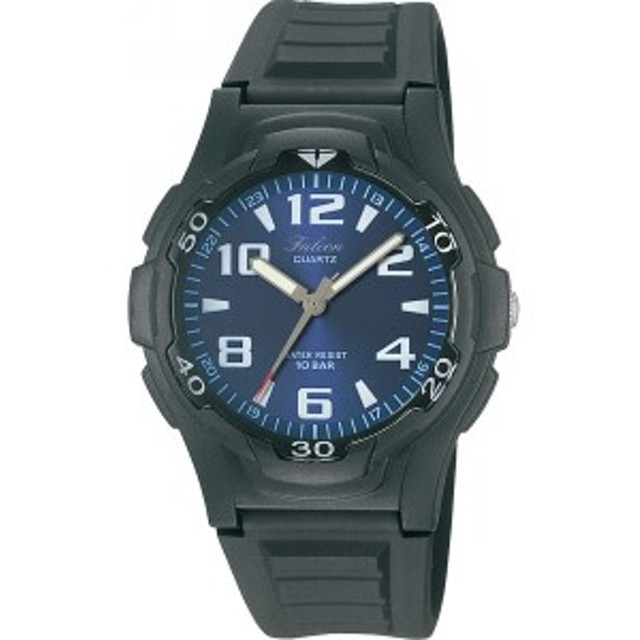4966006053784 ファルコン メンズ腕時計 ブルー (包装・のし可)