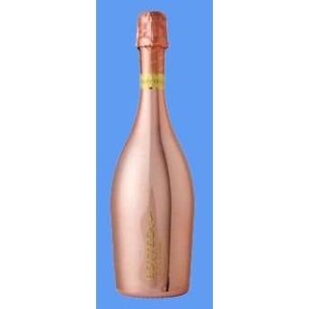 スパークリング イタリア ボッテガ ロゼゴールド(BOTTEGA ROSE GOLD) 11.5° 750ml