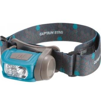 4560464235555 ギガフラッシュ LEDヘッドライト ハニカム (包装・のし可)