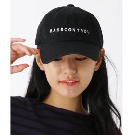 BASE STATION / ベースステーション ローキャップ ツイル ブランドロゴ 【WEB限定】31115