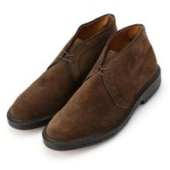 ALDEN:SUEDE CHUKKA【お取り寄せ商品】