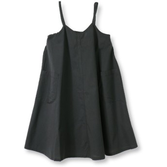 [マルイ]【セール】綿レーヨンジャンパースカート/ブランシェス(branshes)