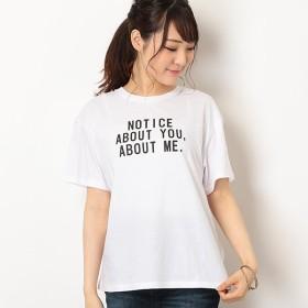 [マルイ] ロゴTシャツ/マイストラーダ(Mystrada)
