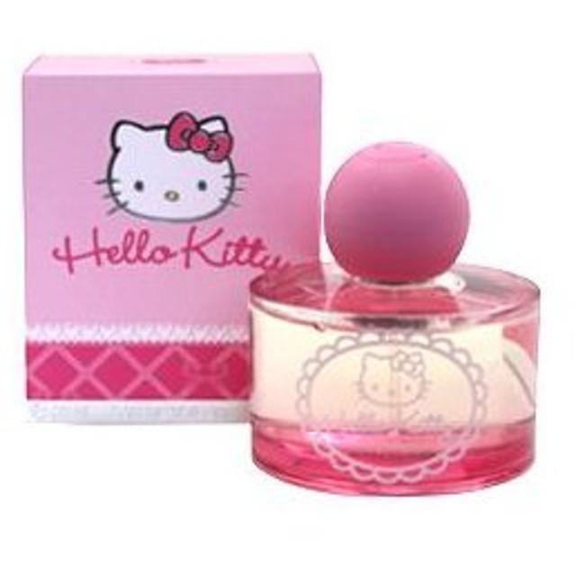HELLO KITTY ハローキティ ガール EDT・SP 60ml 香水 フレグランス HELLO KITTY
