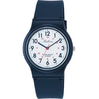 4966006068863 ファルコン メンズ腕時計 ホワイト (包装・のし可)