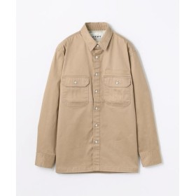 TOMORROWLAND / トゥモローランド UPPER HIGHTS THE HAWK ワークシャツ